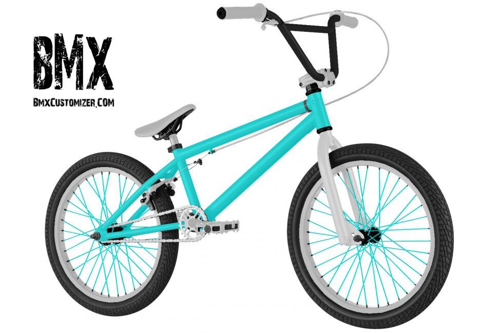 Bmx Bike Best Color