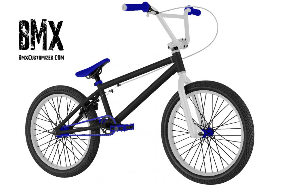 Bmx Bikes Eugene Oregon Customized BMX Bike Design
