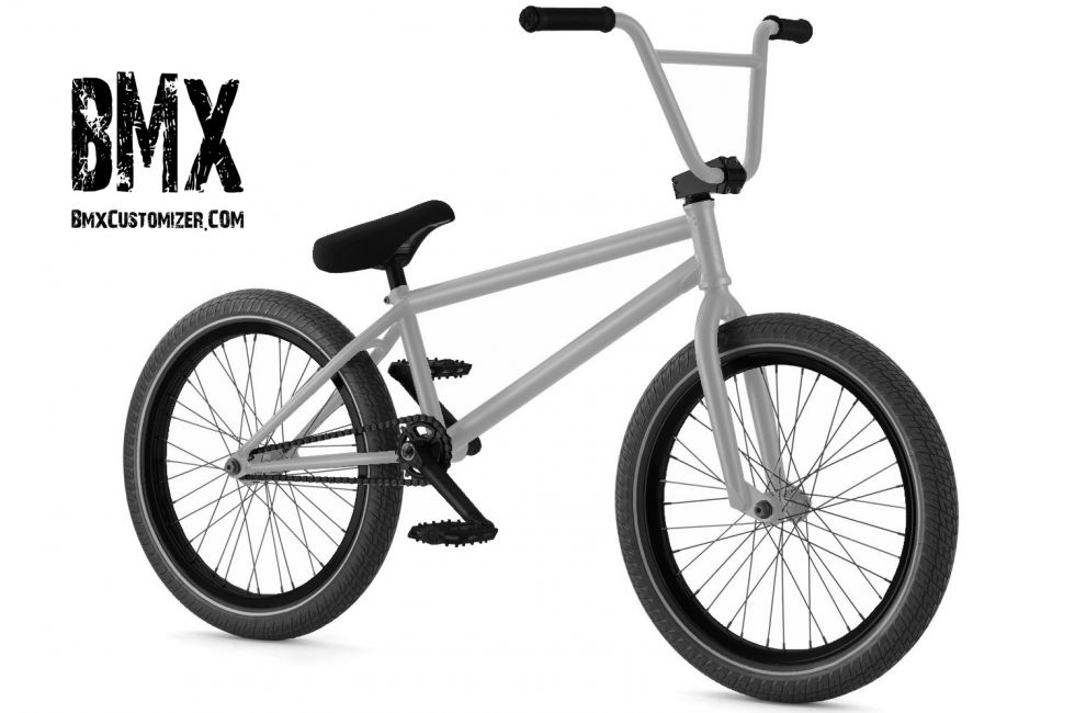 Bmx Bikes In Lincoln Ne Customized BMX Bike Design