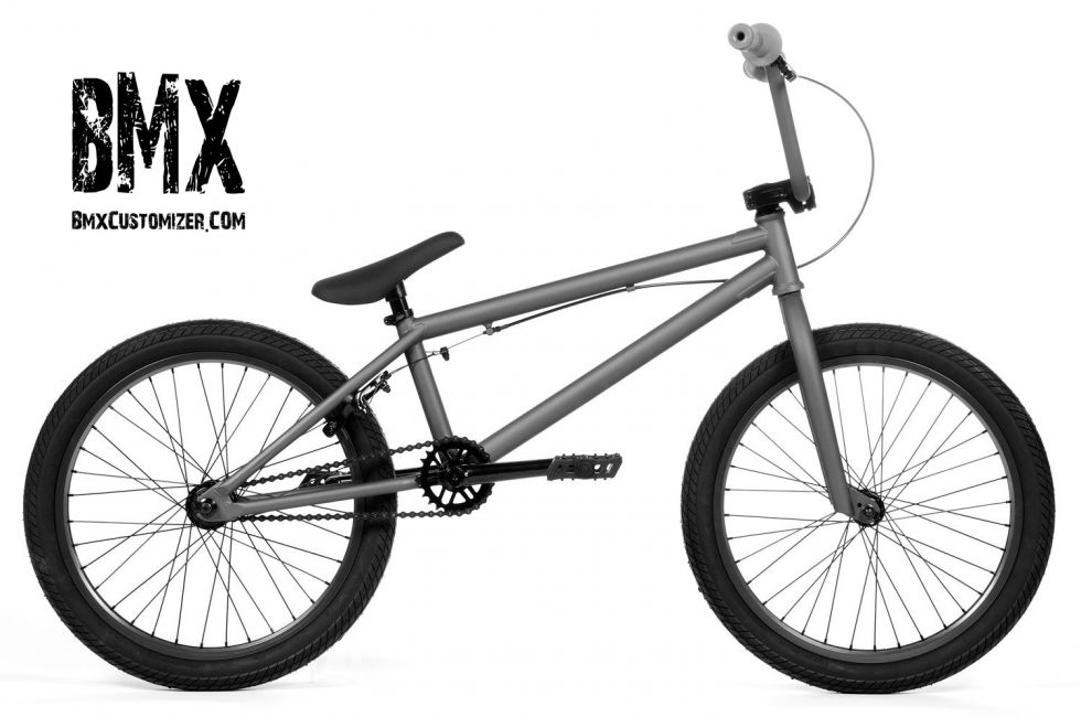 Bmx Bikes Kansas City Customized BMX Bike Design