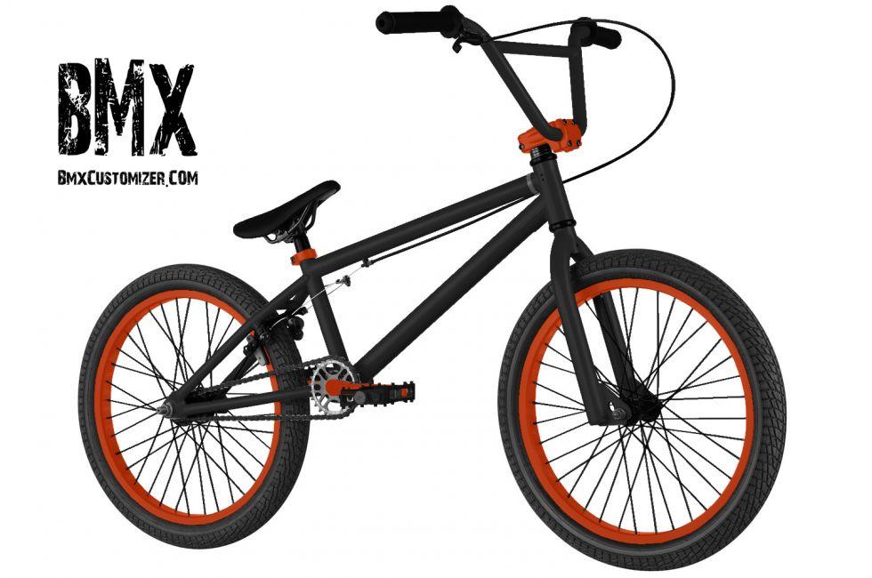 Chirs target bike ha