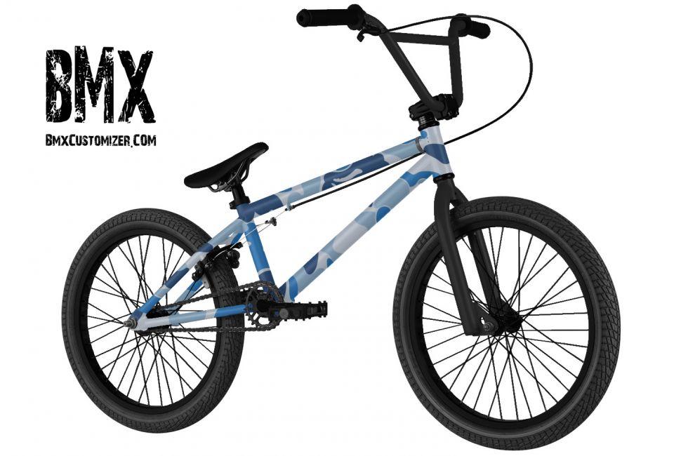 Cool Bmx Bike