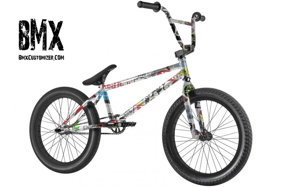 Bmx Bike Stickers BMX Model Reviews Check - Custom bmx stickers