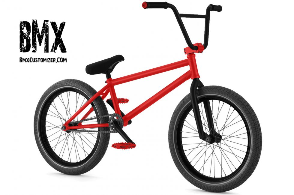 Some bike ideas for spray painting or just a new bmx bike