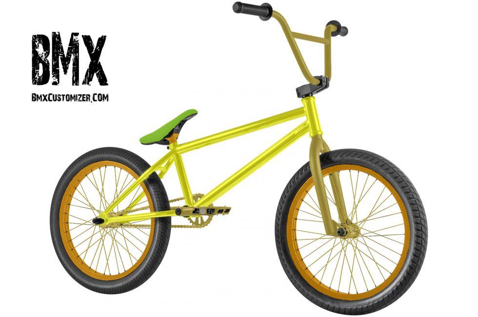 Redman Bike!!!