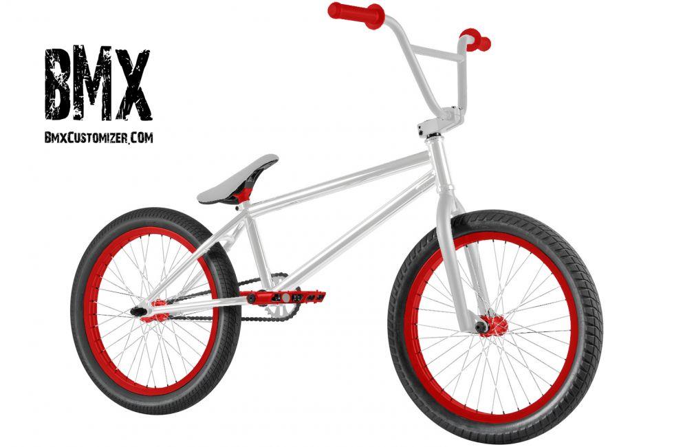 Amazing Bmx Design