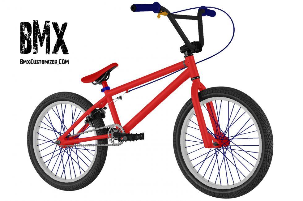 Like My Bike