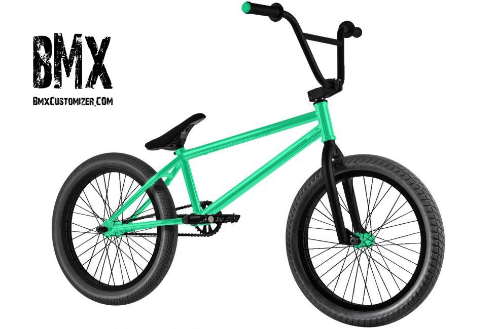 bmx custom
