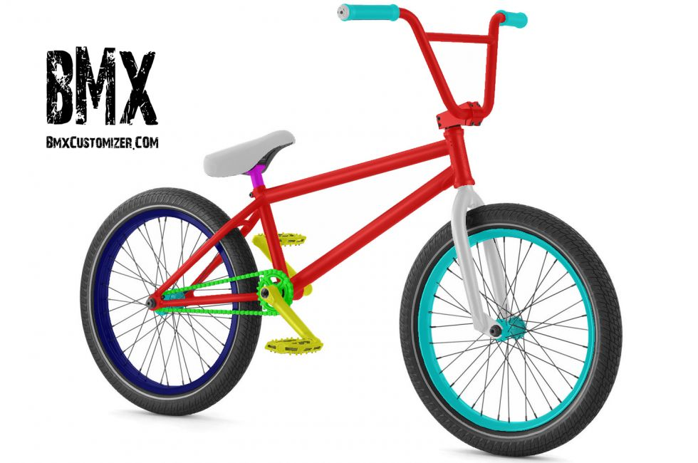sick bike