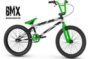 BMX colour design 218593