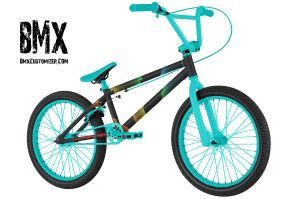 BMX colour design 218595