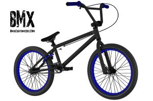 BMX colour design 218596
