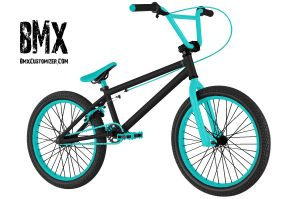 BMX colour design 218597