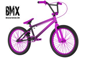 BMX colour design 218600