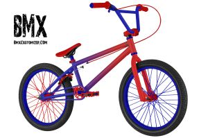 BMX colour design 218601