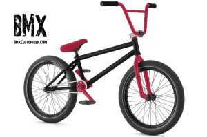 BMX colour design 218605