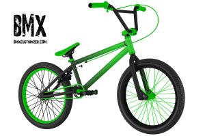 BMX colour design 218606