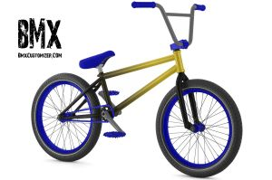 BMX colour design 218609